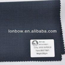 birds eyes winter wool fabric 100% wool