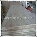 fsc الخشب الأبيض موردين للأخشاب للسوق أوروبا