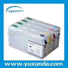 empty t7011 ink cartridge with auto reset chip