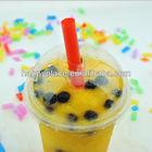 Bubble tea sorbet drink,sorbet with tapioca pearl,sorbet powder