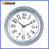 large wall clocks/digital world clock