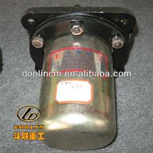 Wheel Loader Hydraulic Return oil filter asm Tota XZ636 XZ656-I W0104317200