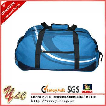 2013 Multifunctional Sport Travel Bag/Gym Bag