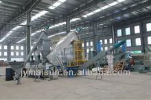 Devulcanizer-tyre recycling equipment