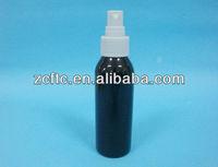 50ml Aluminum perfume bottle, Black Fragrance bottle