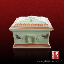Chinese ceramic antique cremation urns
