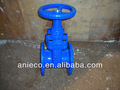 Fonte ductile resiliented vanne assis 16 bar