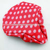 2013 Canvas & polyester fabric bicycle seat cap, cute eco bike seat cover