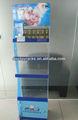 2015 hot vente au détail magasin / supermarché produits de soins de bébé acrylique affiche stand
