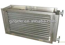 Aria radiator(heat scambiatore