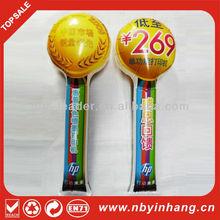 Balloon cheer spirit stick XSCS0204
