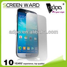 Anti-glare Screen Shield for Samsung Galaxy S4