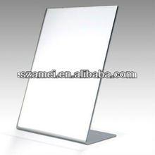 hot sale light mirror frame