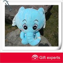 Cute Top Quality Stuffed Toy Elephant animal