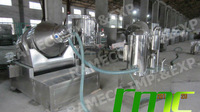 EYH series 2D two dimensional motion mixer, mixing machine
