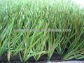 العشب الاصطناعي لكرة القدم، العشب الاصطناعي النباتات، مقاومة للتآكل وشى الغزل حيدة pe