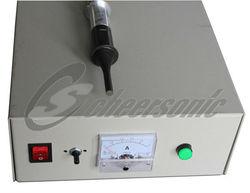 High quality handheld ultrasonic 20khz Air Bag Sensors riveting welding