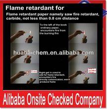 new flame retardant 2013 insurance agents