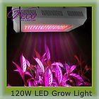 120W LED Grow Light Plant Lamp 4200LUM Plant Grow Light Red and Blue Combination