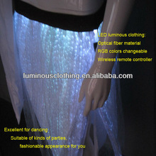 luminous dress glow in the dark dress