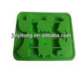 2013 novo mini projeto da forma do molde de silicone wilton bolos