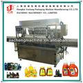 Machine automatique de remplissage d'huile de graines prix usine