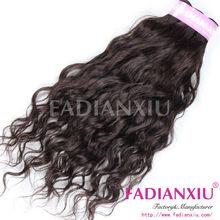 Girls hair cutting styles hot beauty virgin indian cheap hair extension
