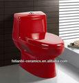 Rojo baldeo fashional Dos Aseo -piece