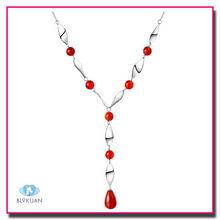silver925 jewelry jadite necklaces