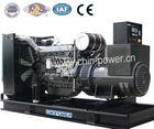 Cummins OEM Partner Diesel Generator High quality 1 MW