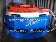 Hot Tyre Retreading Machine - Segmented Mold Vulcanizer