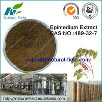epimedium pubescens maxim p.e professional manufacturer