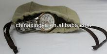 new design custom printed rollex watch pouches