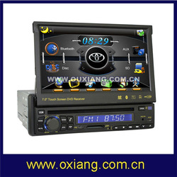 Android 4.0 1 din car dvd player with GPS,Bluetooth,TV,Radio/Video,IPOD
