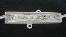 12v ABS Waterproof Backlit 5050 led light module
