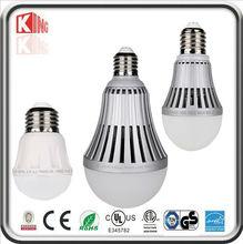 led bulk 7w E27 E26 led bulbs light led bulk 6w e27 samsung chip 85-265v warm 2700k