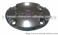 TMMP DELTA50-NEW,ALPHA50-NEW,ACTIVE110 Motorcycle L engine decoration cover [MT-0230-965A],high quality