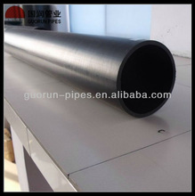 UHMWPE PIPE Can Be Used In Transport Crude Oil & Refined Oil
