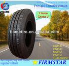 LightTruck(LTR) Tire/Tyre 185R14C 195R14C 195R15C 31x10.50R15LT FLAMECROSS-V GoodPriceTopQuality HeavyDuty SteelRadial MPV/Van
