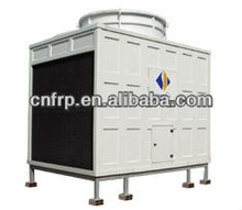 DFN Intelligent Control Square Shape Counter Flow Cooling Tower