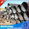 hot expanding seamless fire sprinkler steel pipe