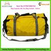 40L Dry Bag Holdall - Yellow 100%waterproof duffel bag