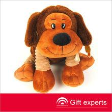 Fashional Style Top Quality soft plush toy dog