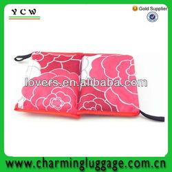 wholesale recycle shopping bag/foldable shopping bag