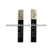 2013 discount lacquer chopstick jade chopstick
