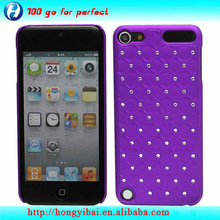 Mobile phone cover maker hard case for ipod touch 5