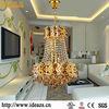 chandelier bronze color crystal bedside lamp indian chandeliers