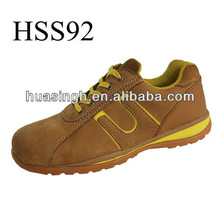 JY,new arrival stylish brand design sweat absorb EVA insole outdoor steel toe safety trainer