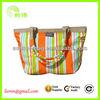 2013 HOT nylon tote bag cheap beach bags