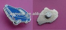 car design magnetic lapel pin